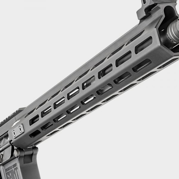 Saint® Victor AR-15 Rifle, Low Capacity 5.56 Black