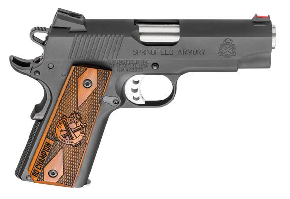 1911 Range Officer® Champion™ .45 Acp Handgun