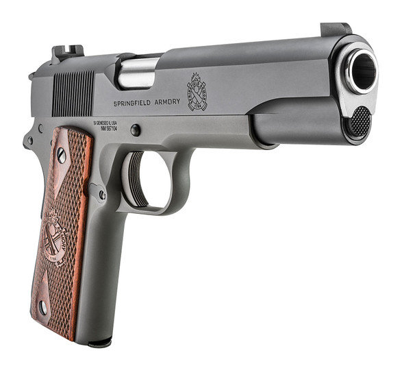 1911 Mil-Spec .45 Acp Handgun