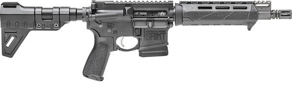 Saint® 5.56 Ar-15 Pistol, Low Capacity