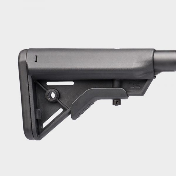 Saint® M-LOK® AR-15 Rifle, B5, Low Capacity 5.56 Black