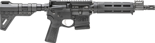 Saint® 5.56 Ar-15 Pistol, B5, Low Capacity