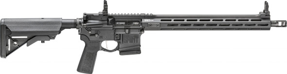 Saint® Victor AR-15 Rifle, B5, Low Capacity 5.56 Black