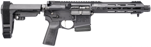 Saint® Victor 5.56 Ar-15 Pistol, B5, Low Capacity