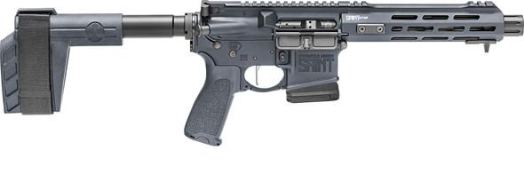 Saint® Victor 5.56 Ar-15 Pistol – Tactical Gray, Low Capacity