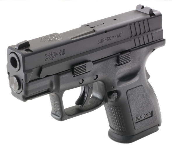 Defend Your Legacy Series Xd® 3″ Sub-Compact 9mm Handgun, Low Capacity