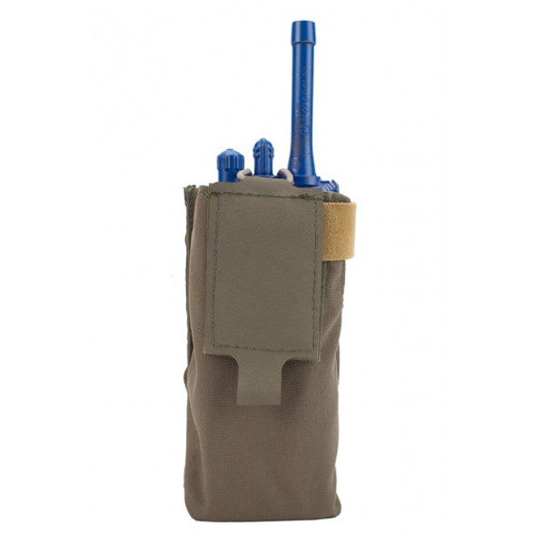 First Spear Patrol Radio Pouch(Motorola), 6/12