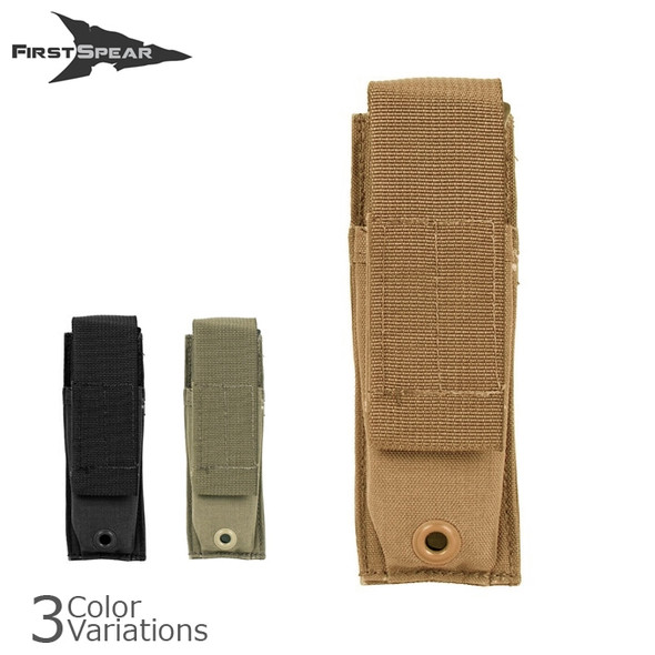 First Spear Magazine Pocket, Single, 6/9