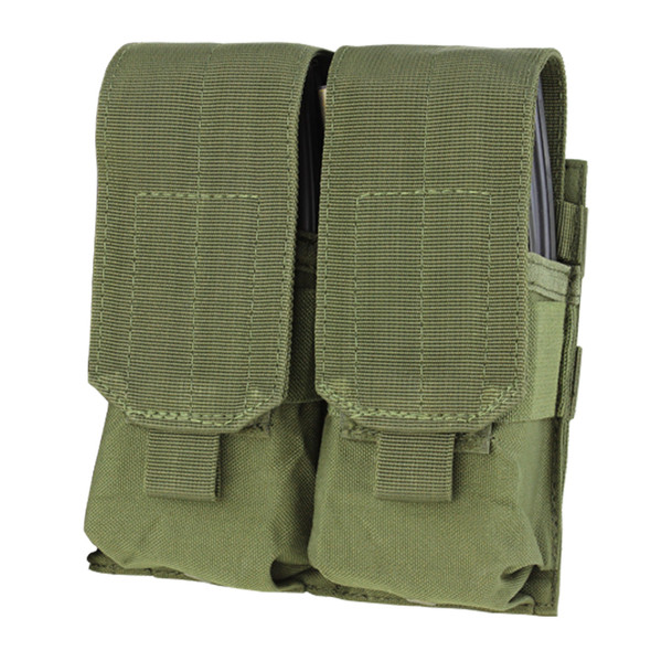 First Spear M4 Double Magazine Pocket, 6/9