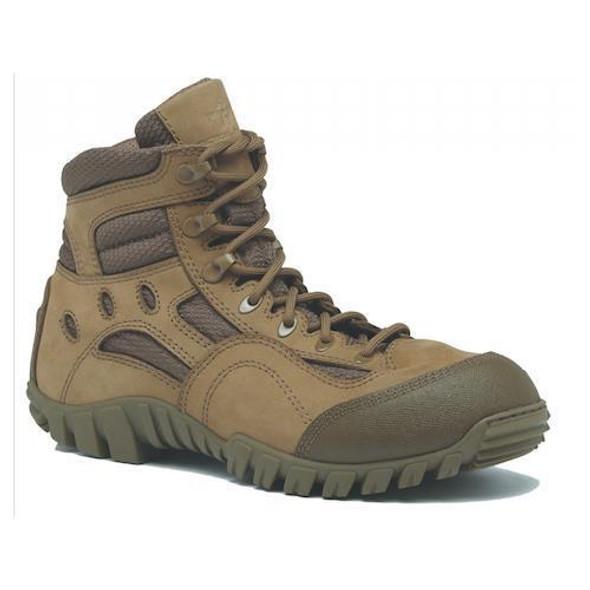 Belleville TR555 Tactical Research Olive Range Runner HW Hybrid Hiker Boots