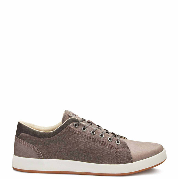 Kodiak Men's Grey Karlen Lace Casual Shoe
