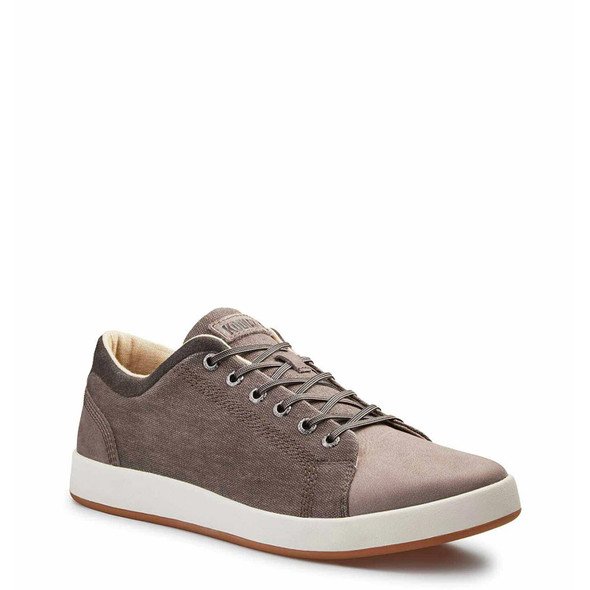 Kodiak Men's Grey Karlen Lace Casual Shoe