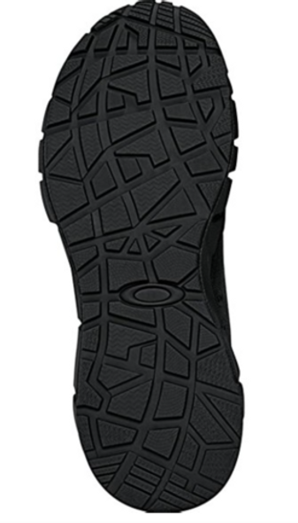 Oakley Mens SI Light Patrol Boots - Blackout