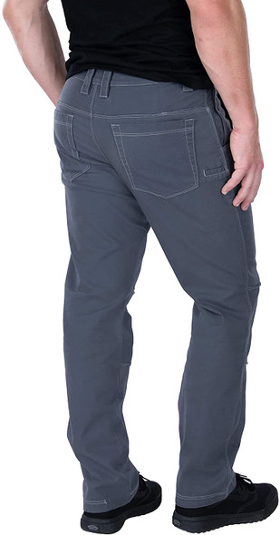 Vertx Men's Delta Stretch 2.0 Pants, Spine Grey - F1 VTX1701