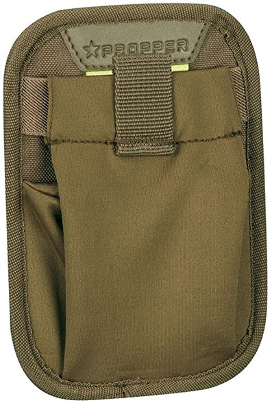 Propper Stretch Dump Pocket with Molle, One Size