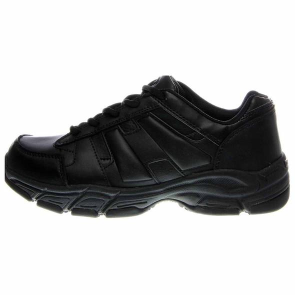 Dickies Women's Athletic Lace Up Slip Resistant Work Shoe