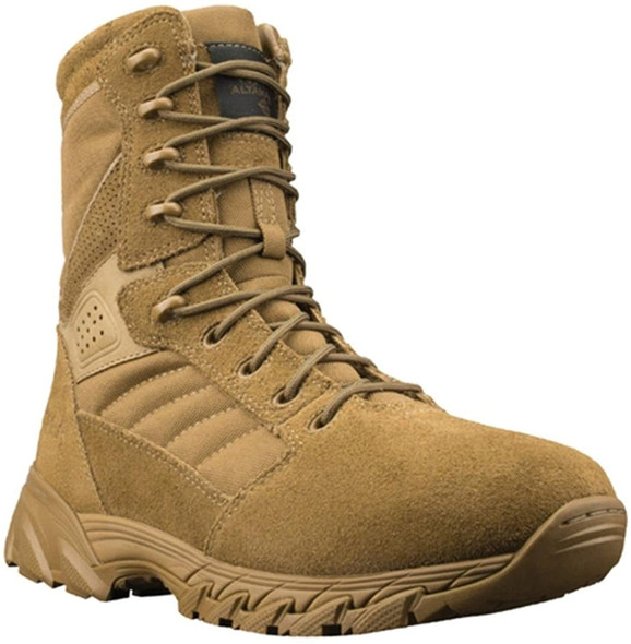 "Altama Footwear Men's Foxhound SR 8"" Boot"