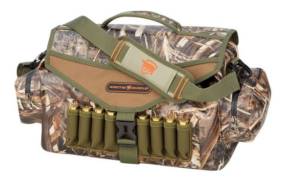 ArcticShield 563300-812-999-17 H20 Blind Bag, Realtree Max, One Size
