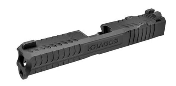 CMC TRIGGERS KRAGOS™ GLOCK® AFTERMARKET SLIDE-G19