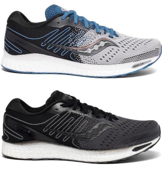 Saucony Freedom 3 Men's Running Shoes - S20543