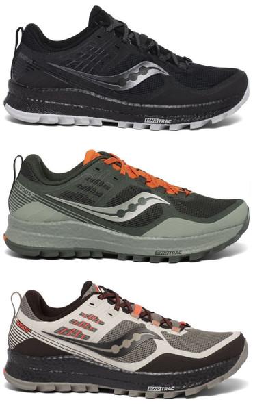 Saucony Xodus 10 Men's Running Shoes - S20555
