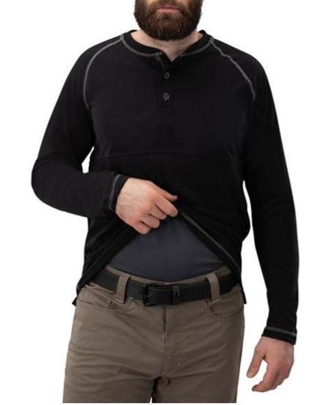 Vertx Action WeaponGuard Henley