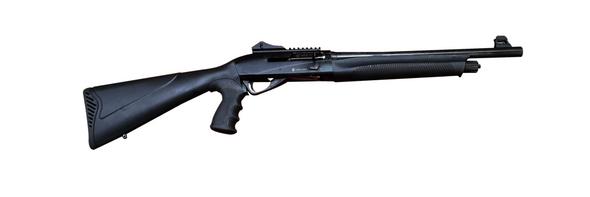 "ASELKON TACTICAL 12GA SEMI-AUTOMATIC 18"" Pistol Grip SHOTGUN"