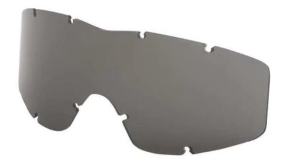 ESS Eyewear 740-0120 Profile Night Vision Goggles Replacement Lens, Smoke Grey