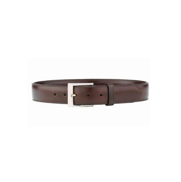 Galco SB3-H Dress Belt, Havana Brown