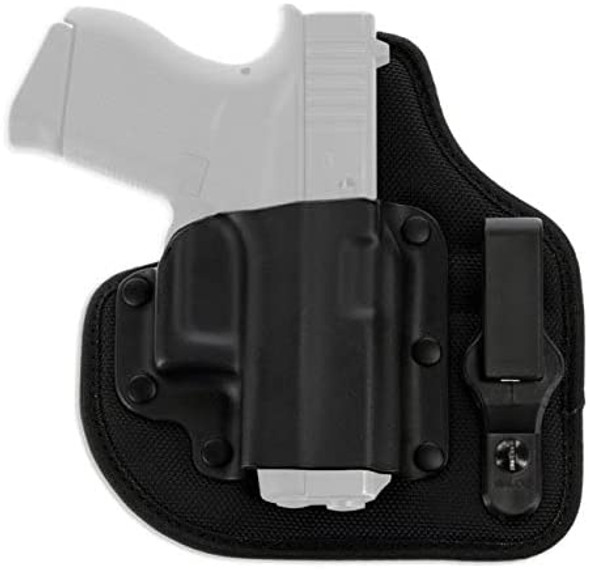 Galco Quicktuk Cloud IWB Holster, Right Hand Glock 43/43X/48 - QTC800B