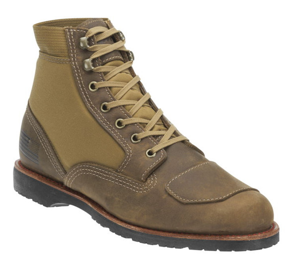 Bates Freedom Boots