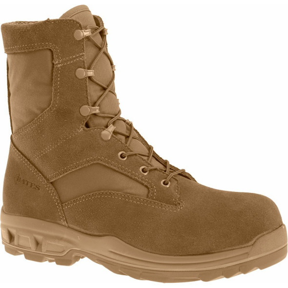 Bates TerraX3 Hot Weather Military Boots