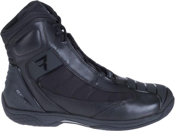 Bates SP500 Beltline Motorcycle Boots