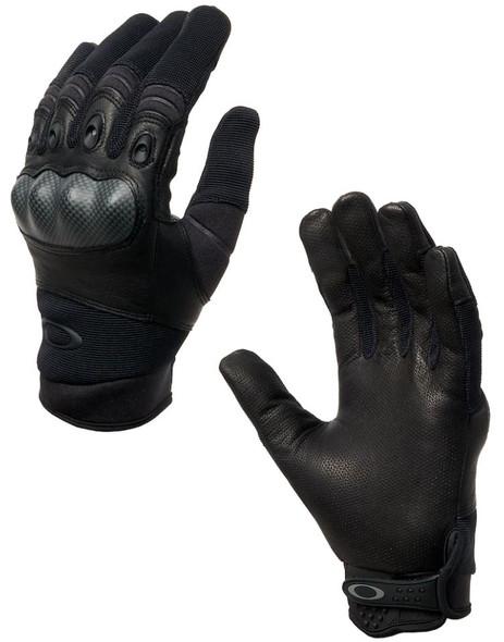 Oakley Factory Pilot Tactical Gloves - 94025A (001 & 86W)