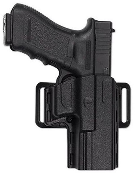 Uncle Mike's Reflex Belt/Paddle Holster 1911 4