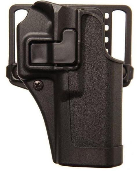 Blackhawk Serpa CQC OWB Conceal Holster RH (Taurus PT111/PT140 G2) - 410583BK-R