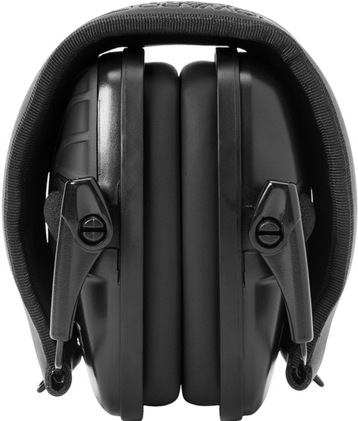 Howard Leight Impact Sport Sound Amplification Electronic Earmuff - R-02524