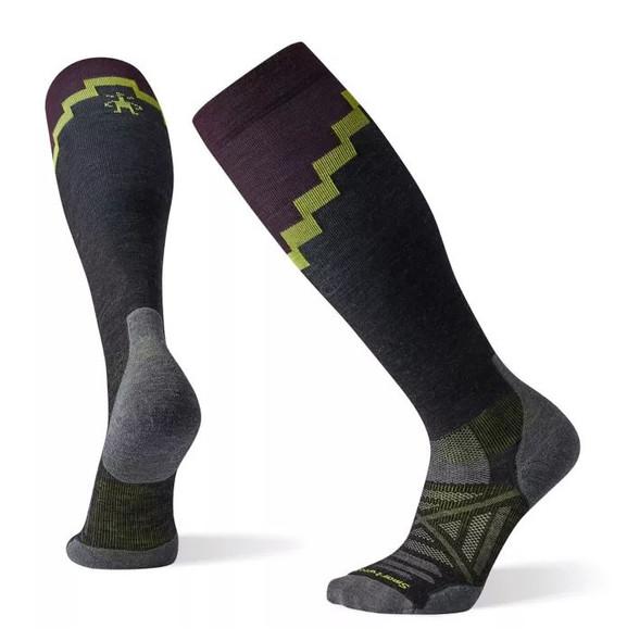 Smartwool Phd Pro Mountaineer Socks - SW001095