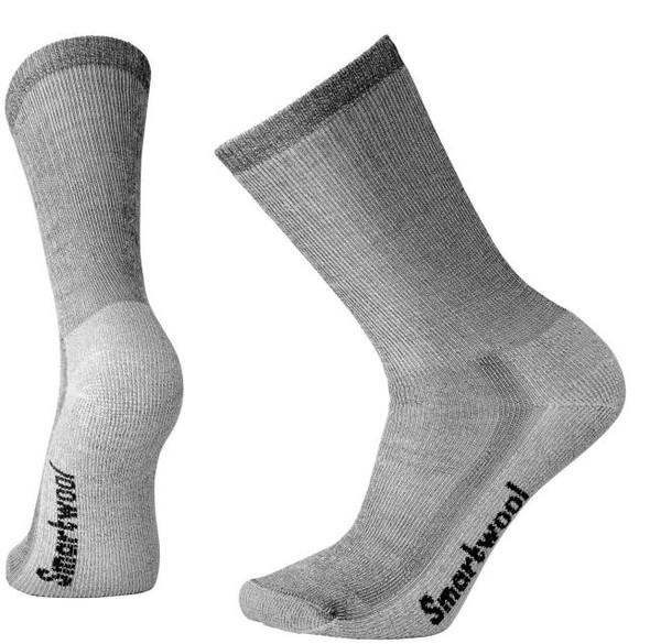 Smartwool Hike Medium Crew Socks - SW0SW130