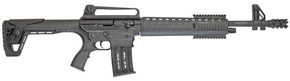 "TR Imports TAC-LC 12 Gauge Semi-Automatic Shotgun 2rd/5rd 19.5"""