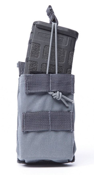 Eagle Industries FB Style Single M4 Magazine Pouch, Gray