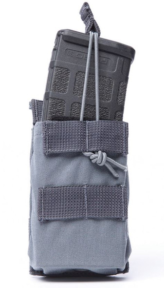 Eagle Industries FB Style Single M9 Magazine Pouch Gray