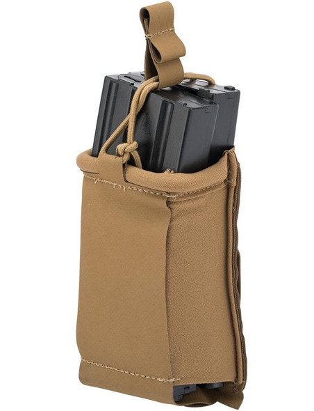Eagle Industries HTS Style M4 Magazine Pouch, Coyote Brown