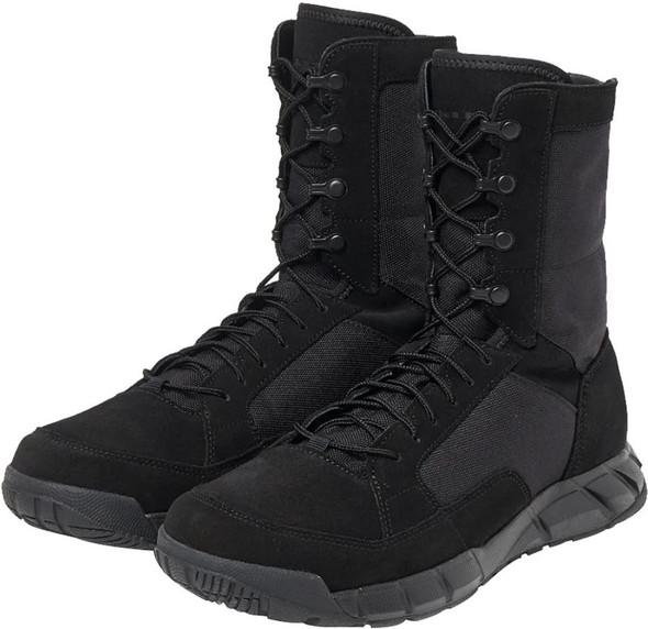 Oakley Men's Light Assault 2 Boots, Blackout - 11188-02E