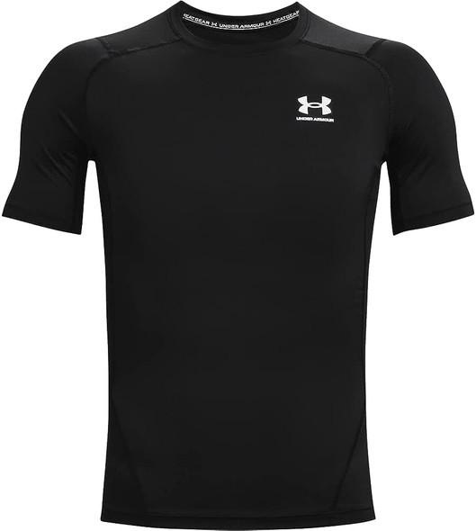 Under Armour HeatGear Armour Men's Short Sleeve T-Shirt - 1361518