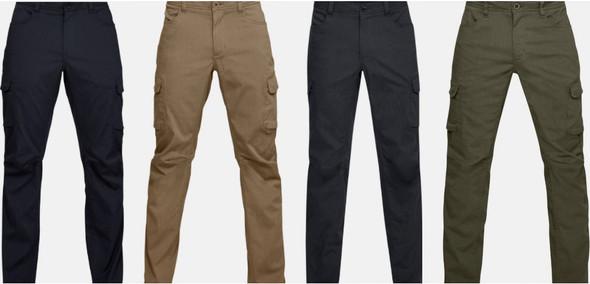Under Armour Men's UA Enduro Cargo Pants - 1316927