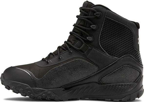 Under Armour Valsetz RTS 1.5 Men's Waterproof Tactical Boots, Black - 3022138