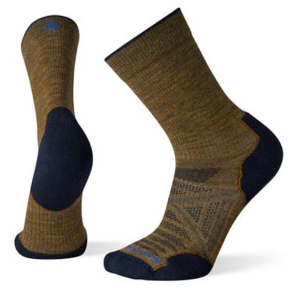 Smartwool PhD Outdoor Light Crew Men's Socks