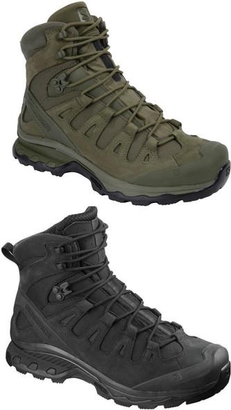 Salomon Quest 4D Forces 2 EN Men's Tactical Boot