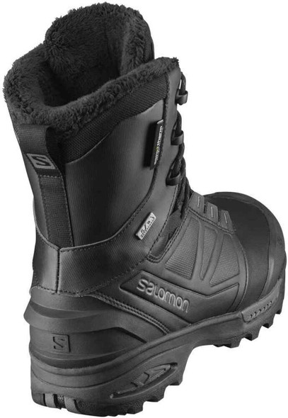 Salomon Toundra Forces CSWP Men's Tactical Boot, Black - L40165000